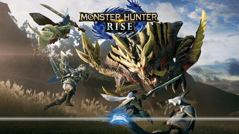 Monster Hunter Rise: Guide to find the 5 Rare Monsters