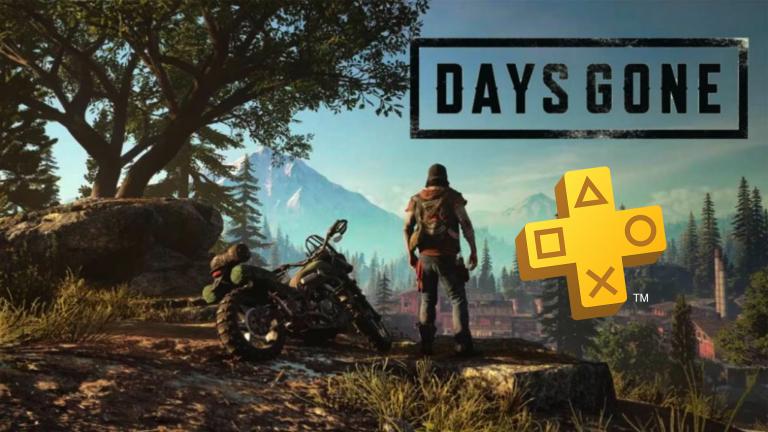 Days Gone gratuit avec le PlayStation Plus : retrouvez notre soluce complète et tous nos guides