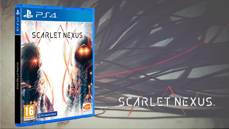 Scarlet Nexus sur PS5 : bénéficiez de bonus exclusifs avec la précommande
