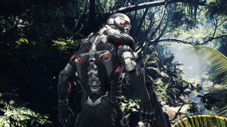 Crysis Remastered se refait une beauté sur Xbox Series et PS5