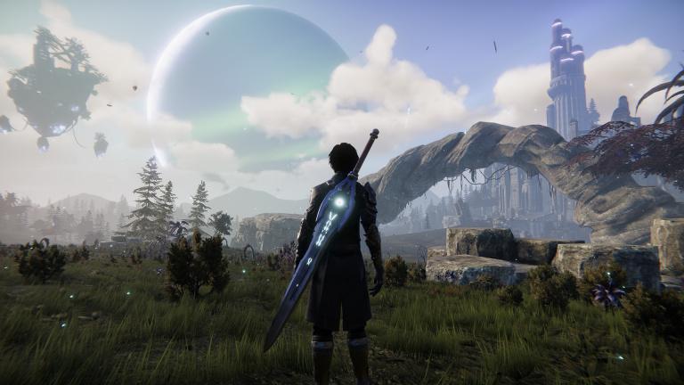 Edge of Eternity date sa sortie et s'annonce sur PS5 / Xbox Series