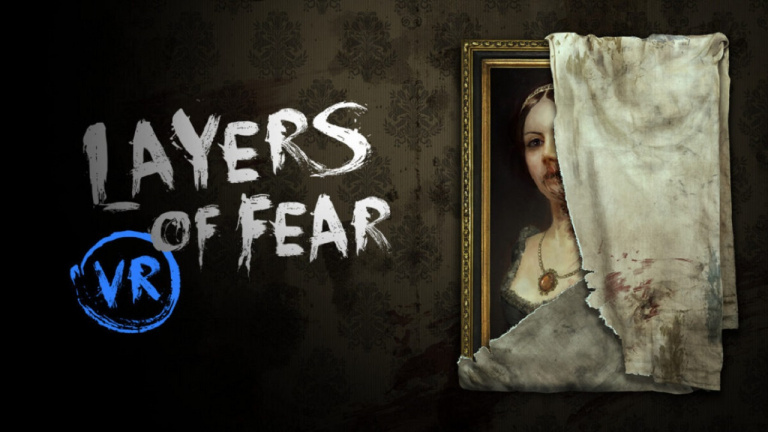 Layers of Fear VR en approche sur PS VR