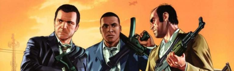 GTA 5 : cheat codes pour PC, la liste complète