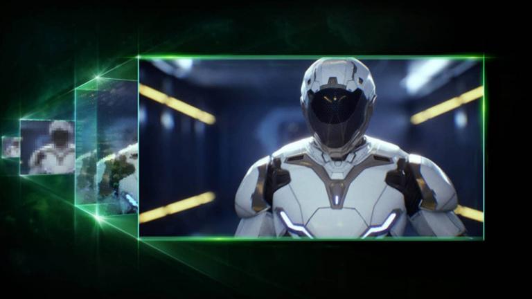 Nvidia : le DLSS des GeForce RTX supporté nativement par le moteur Unity
