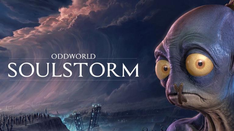 Oddworld Soulstorm, soluce : notre guide complet est disponible