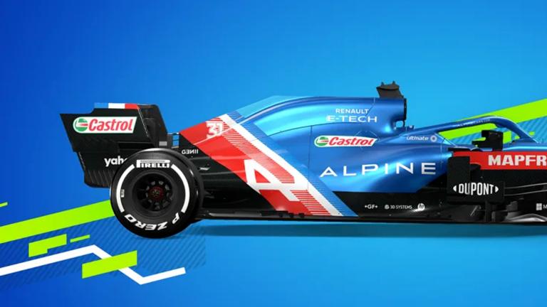 F1 2021 dévoilé en vidéo avec une date de sortie ...