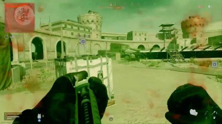 Call of Duty Warzone, saison 2 Black Ops : Devenir un zombie dans vos parties, notre guide