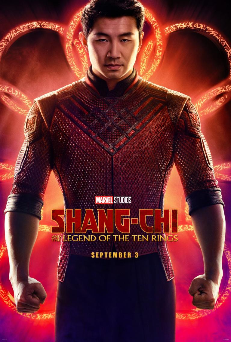 Marvel : Shang-Chi se dévoile avec un premier trailer