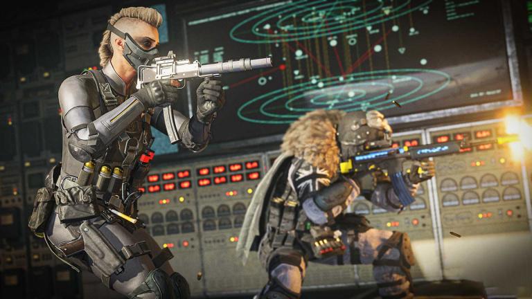 """Call of Duty et Warzone : """"Nous savons que le poids du jeu est un problème"""""""