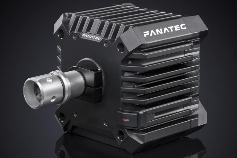 Fanatec annonce le CSL DD, pour une nouvelle génération de volants sur PC et consoles Next Gen