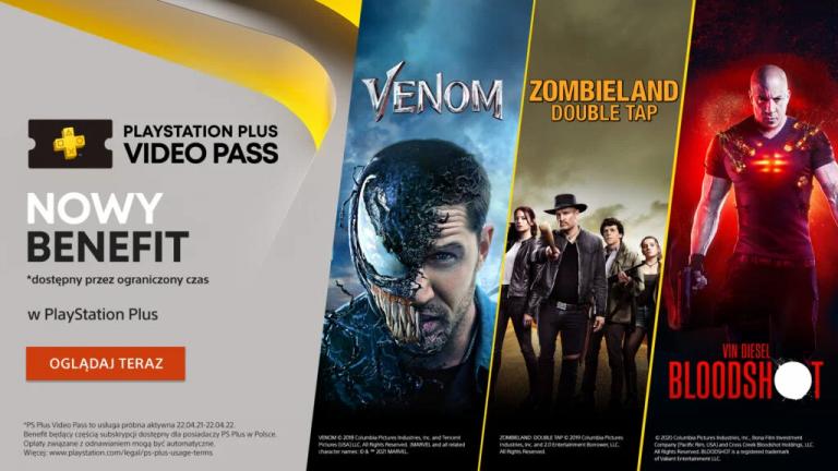 Le PlayStation Plus Video Pass confirmé par Sony !