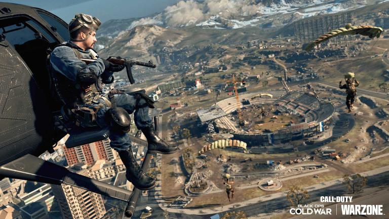 Call of Duty Warzone, saison 3 Black Ops, missions d'opérateur : liste et guide complet