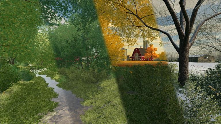 Farming Simulator 22 se dévoile ! Une sortie prévue sur PS5 et Xbox Series