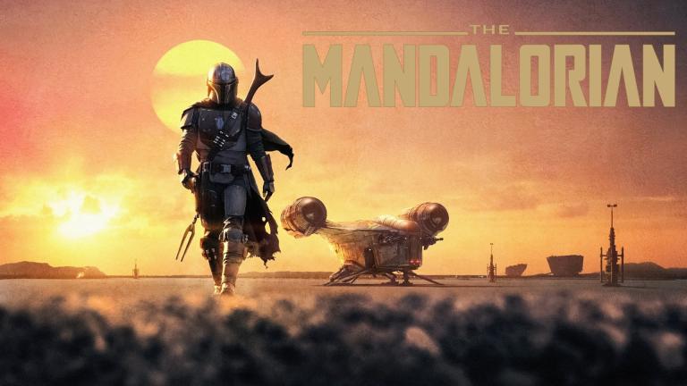 The Mandalorian : adoptez Grogu en version figurine animée