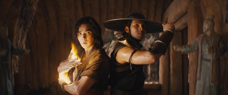 Mortal Kombat : Le film réussit son lancement aux Etats-Unis