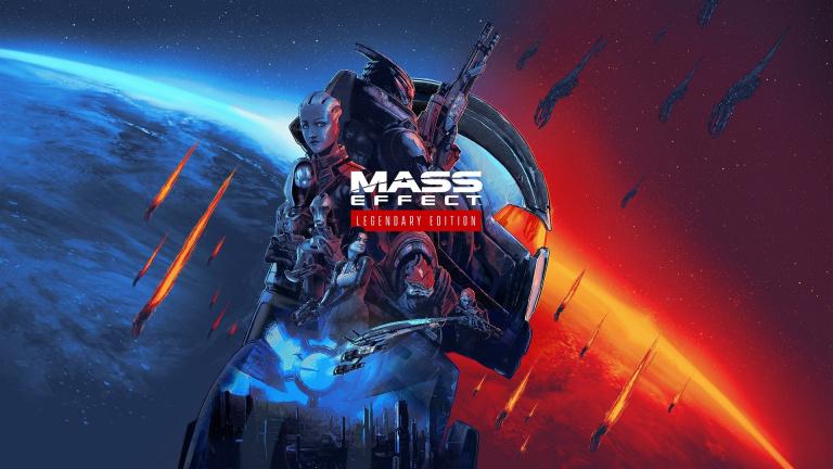 10€ sur la précommande de Mass Effect : Édition Légendaire sur PS4 et Xbox