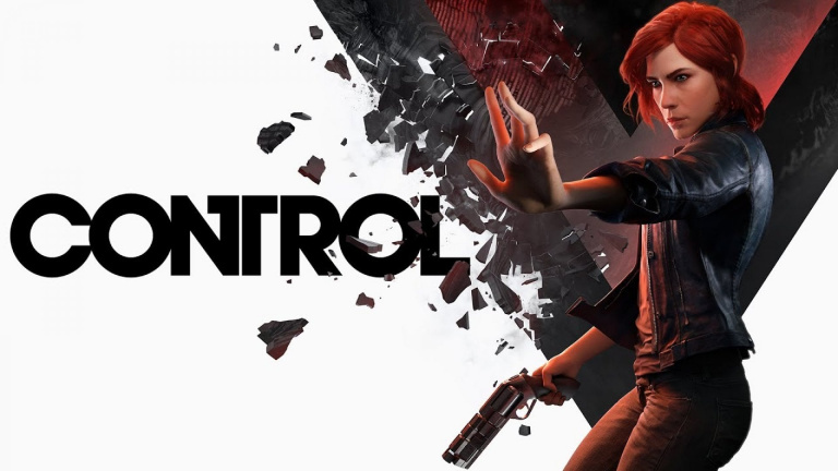 La version Ultimate du jeu Control sur PS5 à moins de 36€