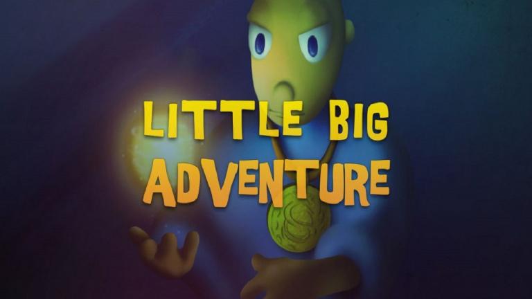 Little Big Adventure : Les années 90 de retour en vinyle