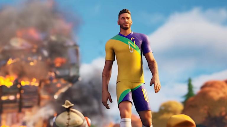 Fortnite, saison 6 : défis de Neymar, liste et guide complet