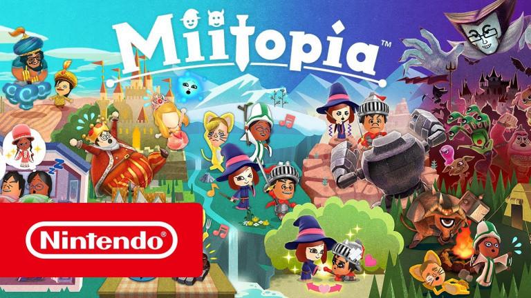 Miitopia : classes, farm… comment bien vous préparer pour la sortie du jeu ? Notre guide