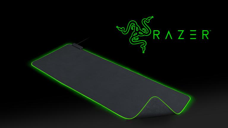 Le tapis de souris RGB Razer Goliathus Extended Chroma en promo à -33%