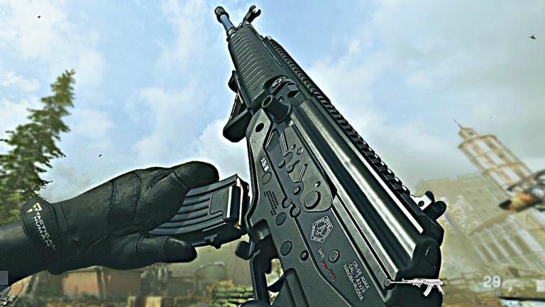 Call of Duty Warzone, saison 3 Black Ops : les meilleures armes disponibles en jeu, notre guide
