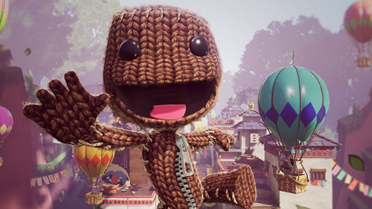 Sackboy A Big Adventure : Des tournois et des récompenses accessibles à tous sur PS5