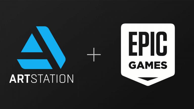 Epic Games rachète le plus grand portfolio du monde