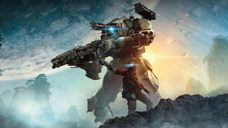Un week-end gratuit pour Titanfall 2 sur PC