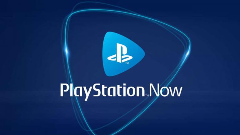 PS Now : Les ajouts du mois de mai 2021