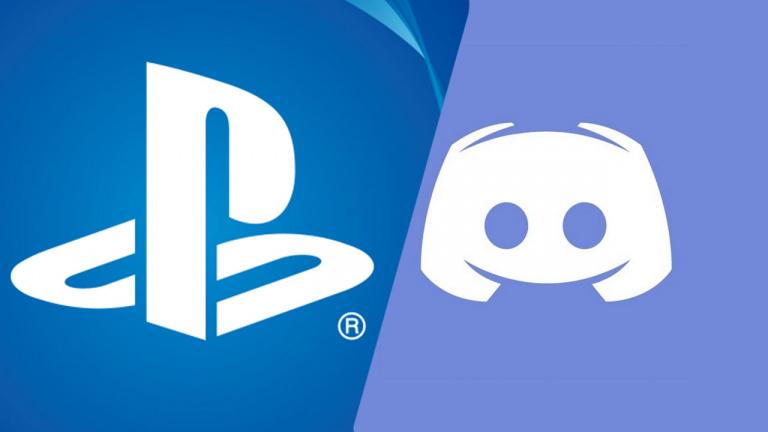 PlayStation : Discord bientôt disponible sur PS5 ?