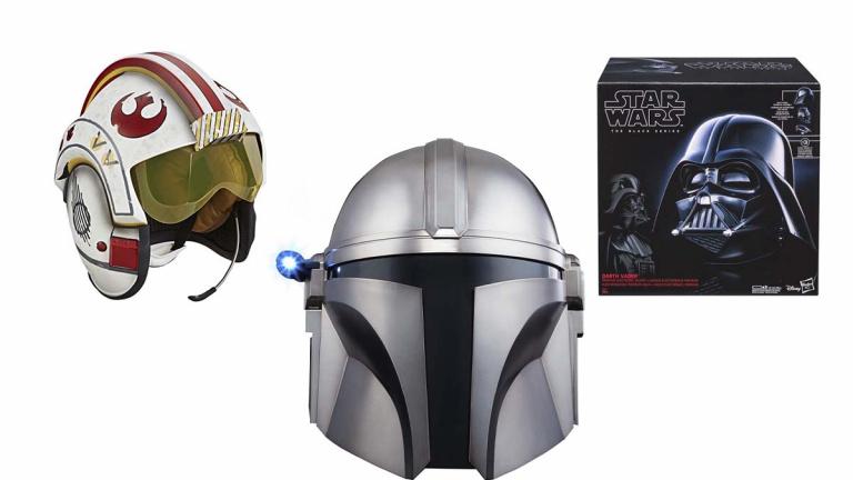 Des casques iconiques Star Wars en baisse de prix pour le May The 4Th