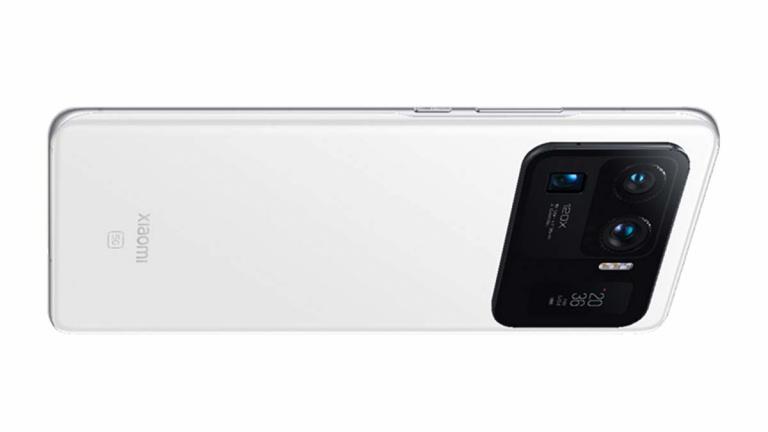 Xiaomi Mi 11 Ultra : Un smartphone 5G puissant qui révolutionne la photographie
