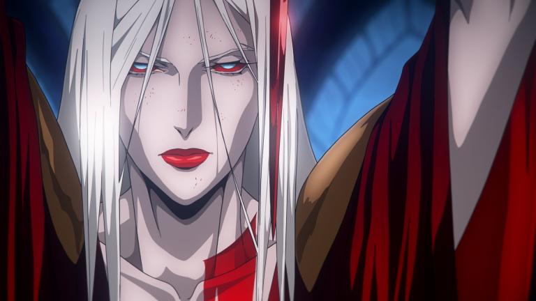 Castlevania (Netflix) : Des images inédites pour la saison finale
