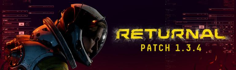 Returnal PS5 : Des sauvegardes perdues à cause d'une mise à jour