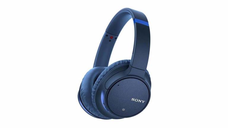 Casque Sony sans fil à réduction de bruit à prix cassé !