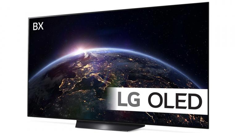 250€ de réduction sur l'une des meilleures TV OLED 65 pouces du marché
