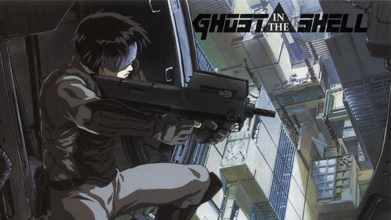 Ghost in the Shell 4K en édition limitée : les précommandes sont ouvertes