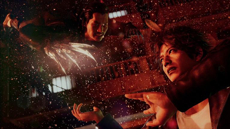 Lost Judgment : La suite du spin-off de Yakuza déjà confirmée