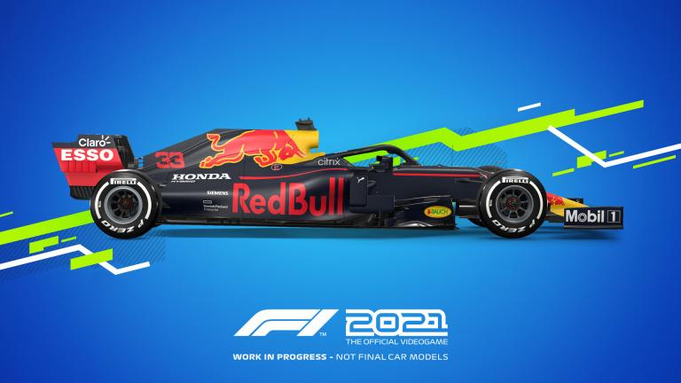 F1 2021 : les promos sur les précommandes