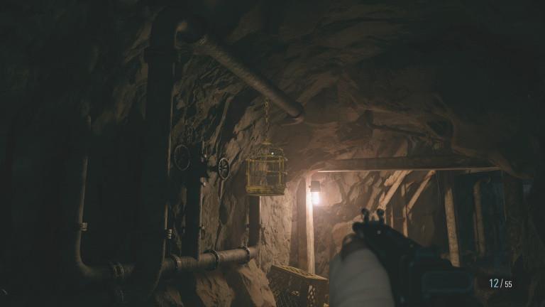 Chapitre 7 : L'usine d'Heisenberg