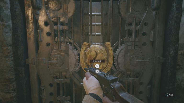 Les trésors du Chapitre 7 : L'usine d'Heisenberg