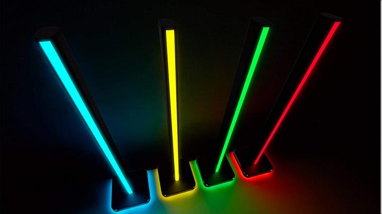 Éclairez votre setup avec le kit Corsair iCUE smart Lighting en promo à -29%