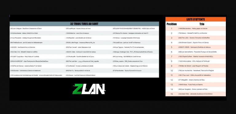 ZLAN 2021 : dates, jeux, participants, tout sur le célèbre tournoi !