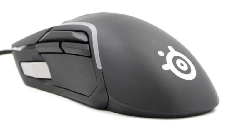 Test souris Steelseries Rival 5 : une alternative à la Logitech G502 ?