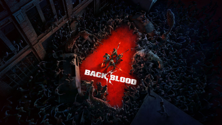 Back 4 Blood : promo sur les précommandes du FPS sur PS4, PS5 et Xbox