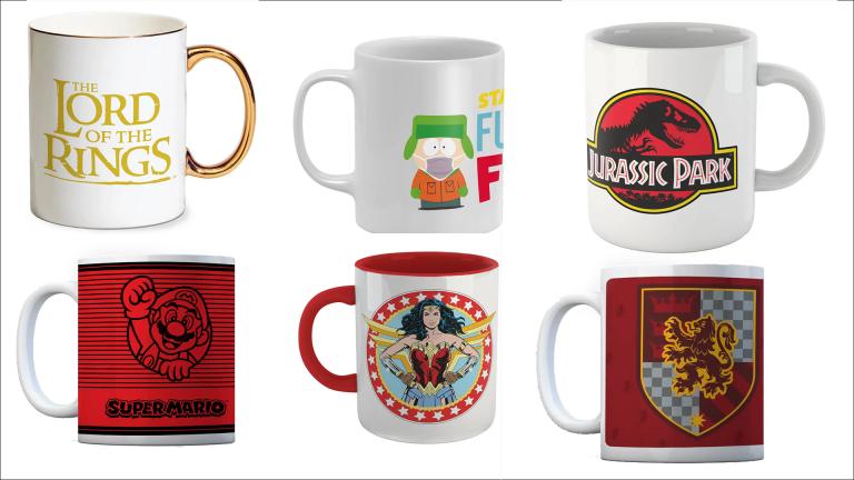 4 Mugs pour 17€ : les prix boivent la tasse !