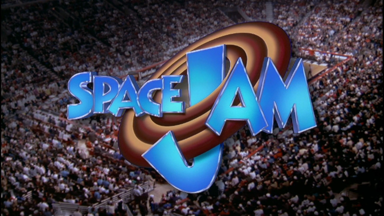 Space Jam 4K : retrouvez Michael Jordan et les Looney Toons en UHD !