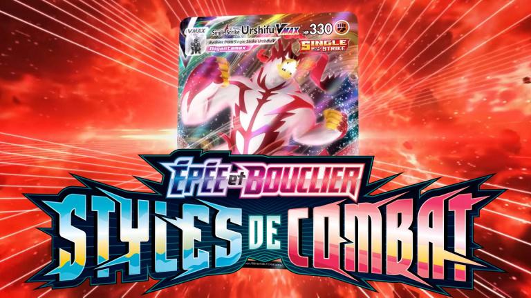Pokémon TCG : promo sur les dernières séries du jeu de cartes à collectionner