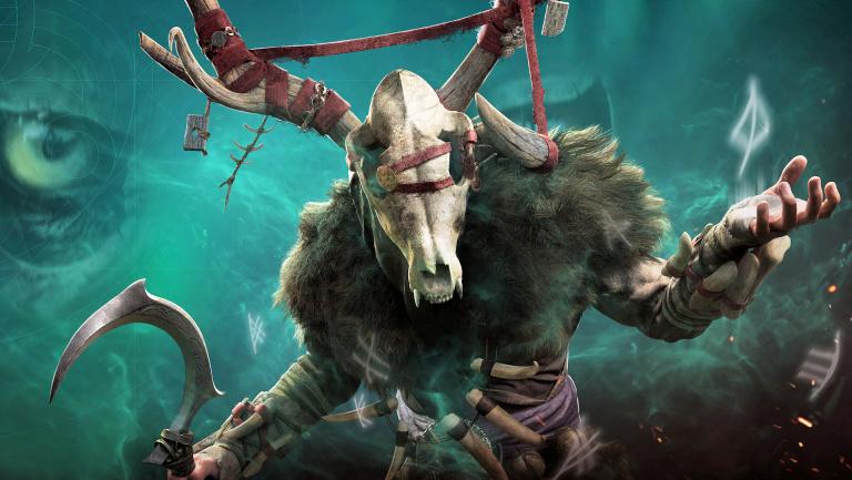 Assassin's Creed Valhalla : Certains joueurs ne peuvent pas accéder au DLC